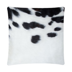 Cowhide Cushion CUSH080-21 (40cm x 40cm)