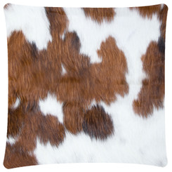Cowhide Cushion LCUSH001-21 (50cm x 50cm)