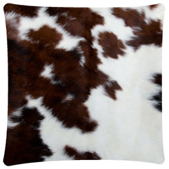 Cowhide Cushion LCUSH013-21 (50cm x 50cm)