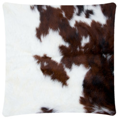 Cowhide Cushion LCUSH014-21 (50cm x 50cm)