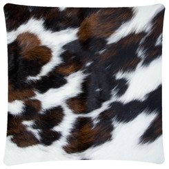 Cowhide Cushion LCUSH017-21 (50cm x 50cm)
