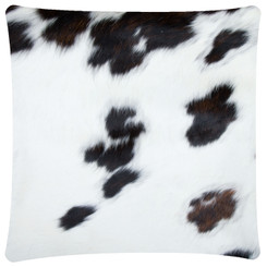 Cowhide Cushion LCUSH021-21 (50cm x 50cm)