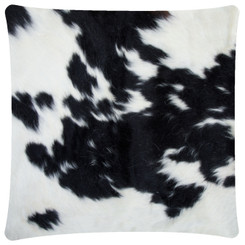 Cowhide Cushion LCUSH024-21 (50cm x 50cm)