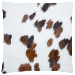 Cowhide Cushion LCUSH032-21 (50cm x 50cm)