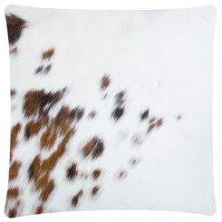Cowhide Cushion LCUSH034-21 (50cm x 50cm)
