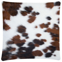 Cowhide Cushion LCUSH037-21 (50cm x 50cm)