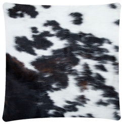Cowhide Cushion LCUSH039-21 (50cm x 50cm)