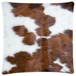 Cowhide Cushion LCUSH043-21 (50cm x 50cm)