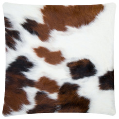Cowhide Cushion LCUSH045-21 (50cm x 50cm)