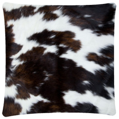 Cowhide Cushion LCUSH046-21 (50cm x 50cm)