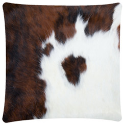 Cowhide Cushion LCUSH048-21 (50cm x 50cm)