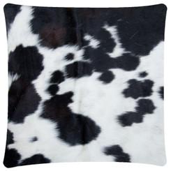 Cowhide Cushion LCUSH049-21 (50cm x 50cm)