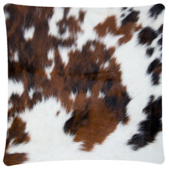 Cowhide Cushion LCUSH061-21 (50cm x 50cm)