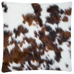 Cowhide Cushion LCUSH062-21 (50cm x 50cm)