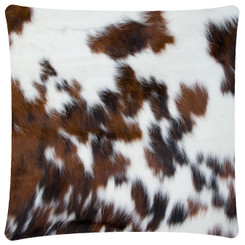Cowhide Cushion LCUSH065-21 (50cm x 50cm)