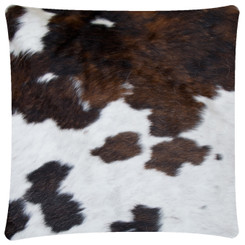 Cowhide Cushion LCUSH066-21 (50cm x 50cm)