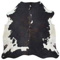 Cowhide Rug MAY032-21 (210cm x 210cm)