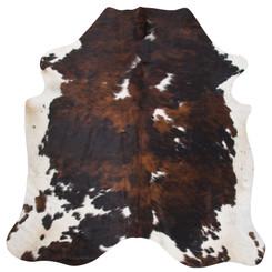Cowhide Rug MAY042-21 (210cm x 180cm)