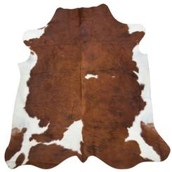 Cowhide Rug MAY050-21 (210cm x 190cm)