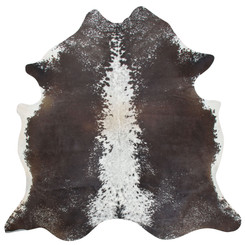 Cowhide Rug MAY057-21 (210cm x 200cm)