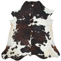 Cowhide Rug MAY065-21 (230cm x 200cm)