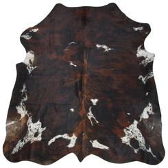 Cowhide Rug MAY083-21 (220cm x 200cm)