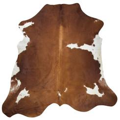 Cowhide Rug MAY093-21 (240cm x 230cm)