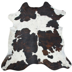 Cowhide Rug MAY102-21 (220cm x 190cm)