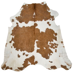 Cowhide Rug MAY143-21 (230cm x 230cm)