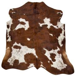 Cowhide Rug MAY154-21 (190cm x 200cm)