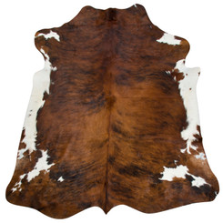 Cowhide Rug MAY155-21 (210cm x 200cm)