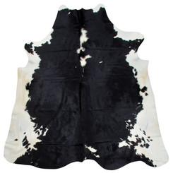 Cowhide Rug MAY160-21 (230cm x 230cm)