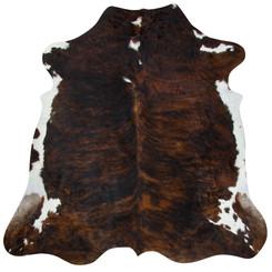 Cowhide Rug MAY162-21 (200cm x 200cm)