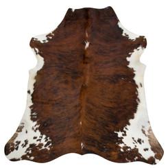 Cowhide Rug MAY164-21 (200cm x 190cm)