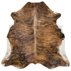 Cowhide Rug MAY184-21 (230cm x 200cm)