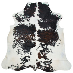 Cowhide Rug MAY190-21 (210cm x 200cm)