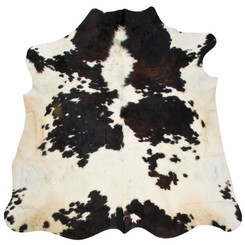 Cowhide Rug MAY191-21 (210cm x 200cm)