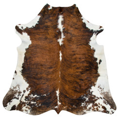 Cowhide Rug MAY192-21 (200cm x 200cm)