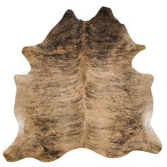Cowhide Rug MAY195-21 (220cm x 200cm)