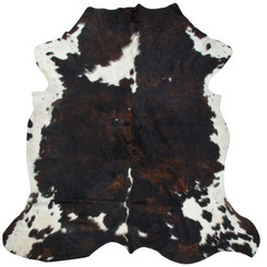 Cowhide Rug MAY198-21 (220cm x 200cm)
