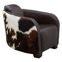 Hurlingham Club Chair HTC003-21