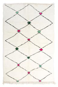 Moroccan Berber Rug BER283-M-21 (260cm x 150cm)