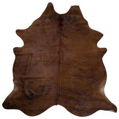 Cowhide Rug JUNE027-21 (200cm x 190cm)