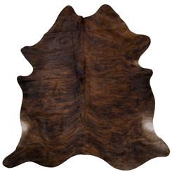 Cowhide Rug JUNE028-21 (200cm x 180cm)