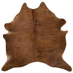 Cowhide Rug JUNE029-21 (210cm x 180cm)