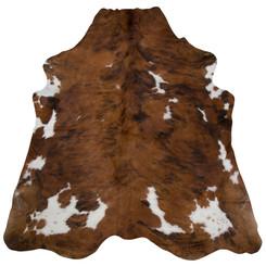 Cowhide Rug JUNE055-21 (220cm x 210cm)