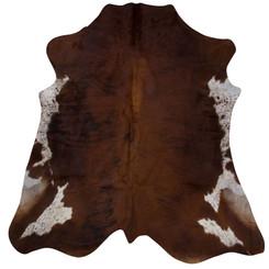 Cowhide Rug JUNE069-21 (220cm x 200cm)