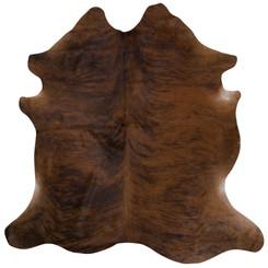 Cowhide Rug JUNE075-21 (190cm x 190cm)