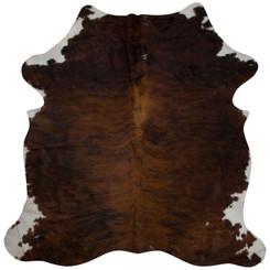 Cowhide Rug JUNE109-21 (220cm x 180cm)