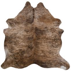 Cowhide Rug JUNE154-21 (200cm x 190cm)